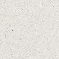 Plan de travail Quartz Compac White blanc snow